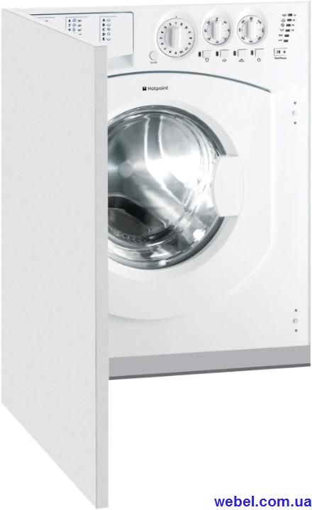 Hotpoint-Ariston AWM 108 (EU) N