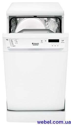 Hotpoint-Ariston LSF 835 EU/HA