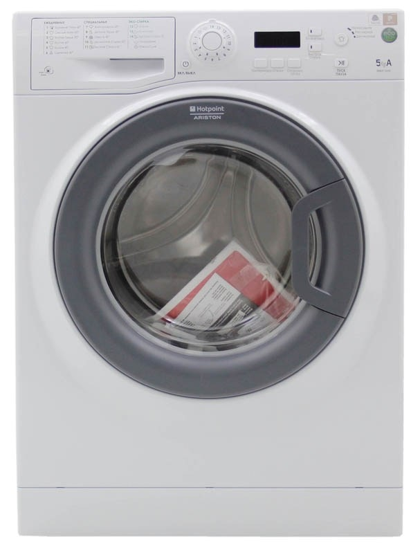 Hotpoint-Ariston WMUF 5050 B (CIS)