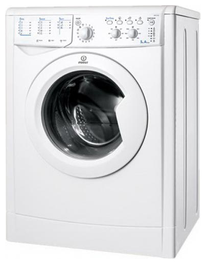 Indesit IWB 6085 (CIS)