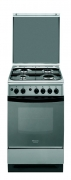 Плита Hotpoint-Ariston C 34S G1 (X) R/HA
