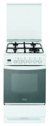 Плита Hotpoint-Ariston C 35S P6 (W) R/HA