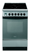 Плита Hotpoint-Ariston C 3V M5 (X)R/HA
