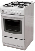 Плита Hotpoint-Ariston C 34S G3 (W) R/HA