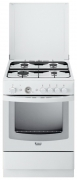 Плита Hotpoint-Ariston CG64SG3 (W) R/HA