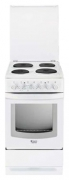 Плита Hotpoint-Ariston C 30S N1 (W)