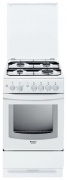 Плита Hotpoint-Ariston C 34S G1 (W)