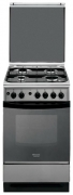 Плита Hotpoint-Ariston C 34S G1 (X)