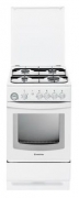 Плита Hotpoint-Ariston C 34S G3 (W)