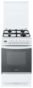 Плита Hotpoint-Ariston C 34S M5 (W)