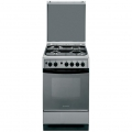 Плита Hotpoint-Ariston C 34S M5 (X)