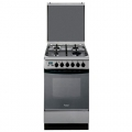 Плита Hotpoint-Ariston C 35S P6 (X)