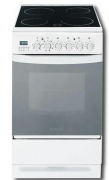 Плита Hotpoint-Ariston C 3V M5 (W)