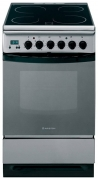 Плита Hotpoint-Ariston C 3V M5 (X)