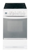 Плита Hotpoint-Ariston C 3 V P6 (W)