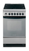 Плита Hotpoint-Ariston C 3 V P6 (X)