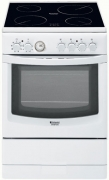 Плита Hotpoint-Ariston CE 6V M3 (W)