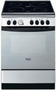 Плита Hotpoint-Ariston CE 6V M3 (X)