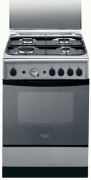 Плита Hotpoint-Ariston CG 64 S G3 (X)