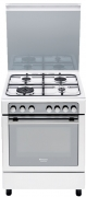 Плита Hotpoint-Ariston CG65SG1 (W) IT/HA H