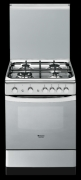 Плита Hotpoint-Ariston CG 65 SG1 (X)