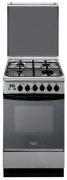 Плита Hotpoint-Ariston CJ 34S G5 (X)