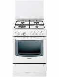 Плита Hotpoint-Ariston CX 65 S P1 (W) I