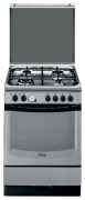 Плита Hotpoint-Ariston CX 65 S P4 (X) R