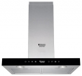 Вытяжка Hotpoint-Ariston HLB 6.7 AT X
