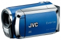 Flash камера JVC GZ-MS120AER