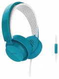 Наушники Philips SH L5205BL/10