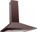 Вытяжка Pyramida Basic Casa 60 brown