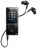 MP3 плеер Sony NWZ-E473 4Gb Black